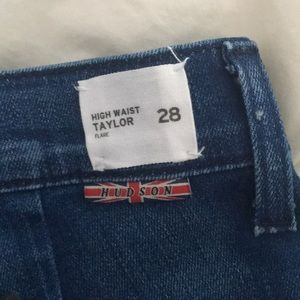 Hudson Jeans Pants - NWT HUDSON Taylor High Waist Jeans